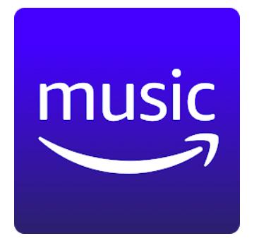 アマゾンミュージック・アイコン