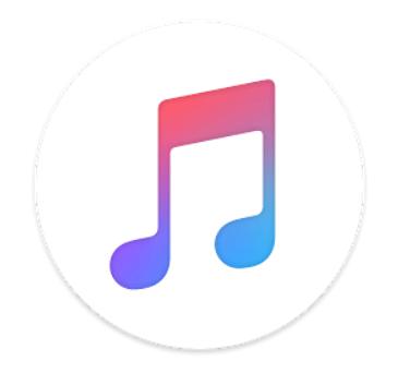 AppleMusicアイコン