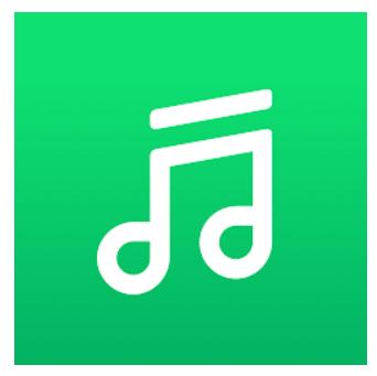 LINEミュージック・アイコン