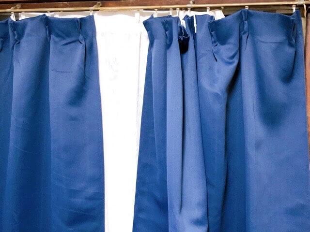 Deconovo 1級遮光 ドレープカーテン 全16色 UVカット