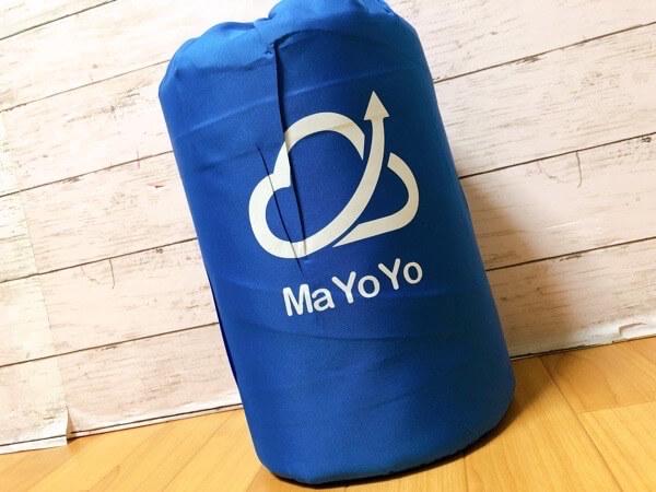 MaYoYo エアーマット 2019最新 自動膨張式 キャンプマット